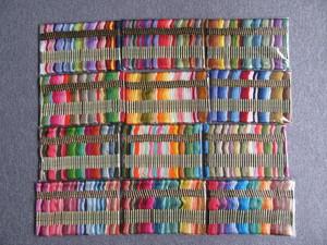 刺繍 糸 dmc